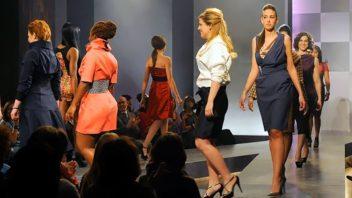 """Bravo's """"The Fashion Show"""" – 2009"""
