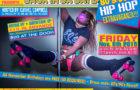 Back in Da Dayz: 80's/90's Hip Hop Extravaganza!  Nov. 6th, 2015