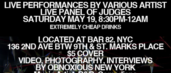 The Set NYC – May 19, 2012